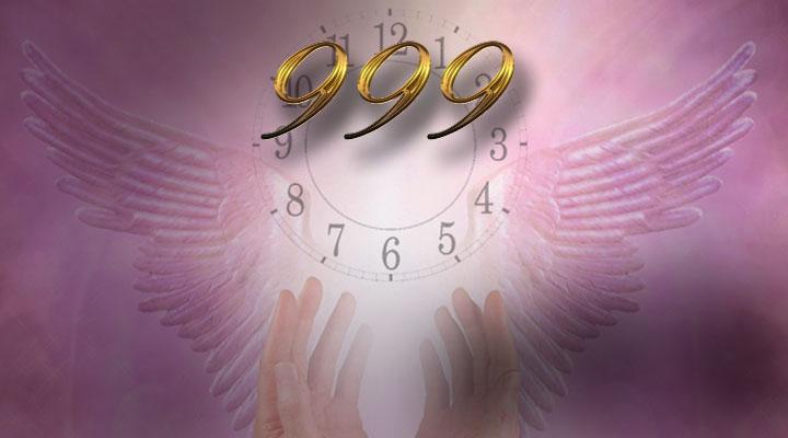 3-2-1 Значение числа 999 в нумерологии