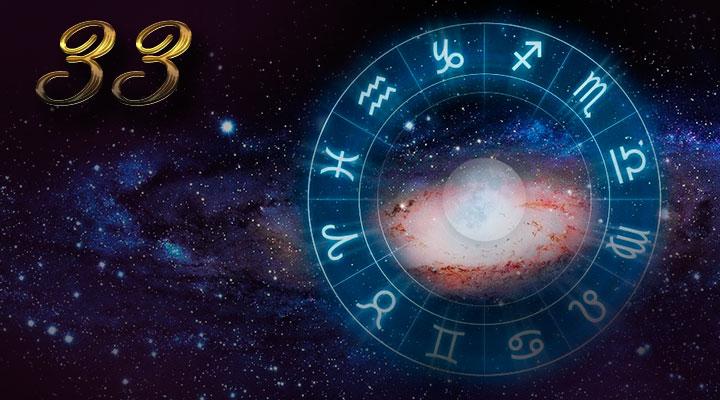 4-2 Значение числа 33 в нумерологии