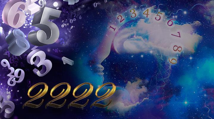 103 Значение числа 2222 в нумерологии