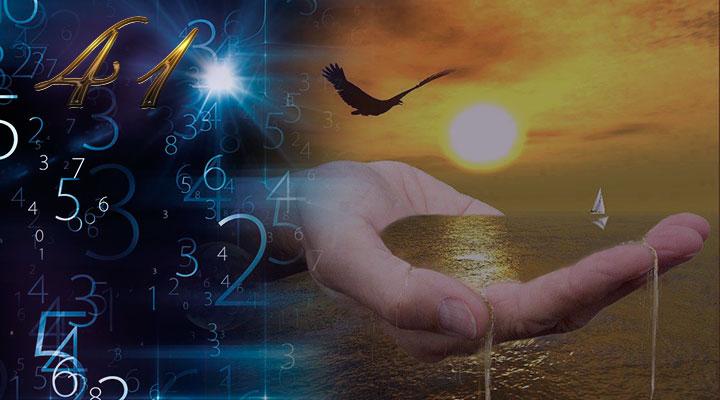 33 Значение числа 41 в нумерологии