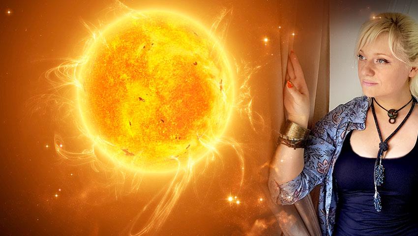 Число Солнца
