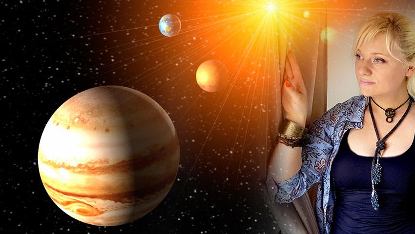 Число Юпитера
