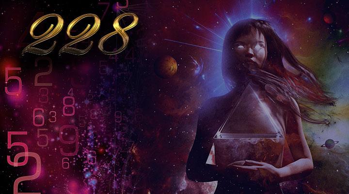 92 Значение числа 228 в нумерологии