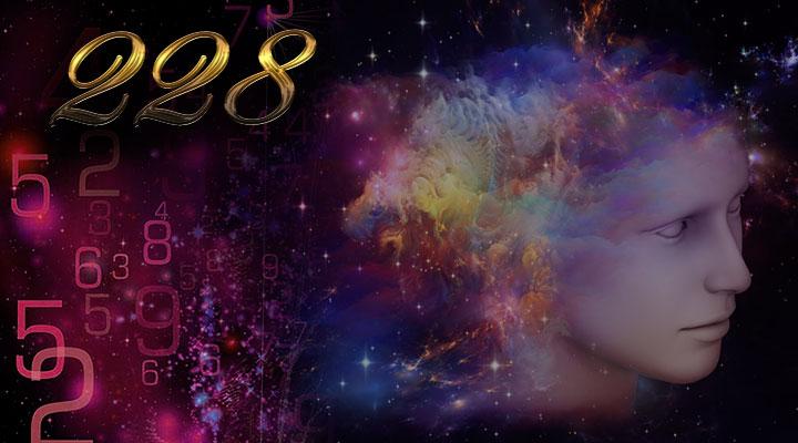 93 Значение числа 228 в нумерологии