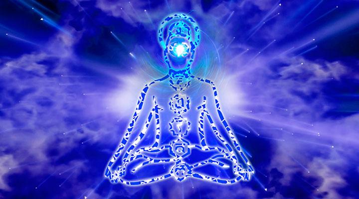 visualizaciya-adzhna-chakry Активация, как открыть Аджна чакру