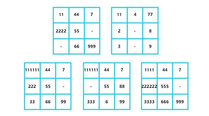 16.klassicheskaya-numerologiya-traktovka-cifr-3-i-5-v-matric.1.1 Классическая нумерология. Трактовка цифр 3 и 5 в матриц