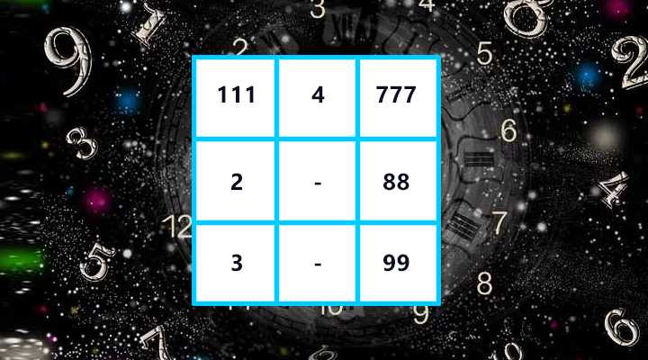 19-klassicheskaya-numerologiya-traktovka-cifr-8-v-matrice.4 Классическая нумерология. Трактовка цифр 8 в матрице