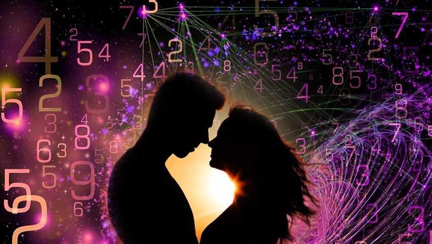 Обережная нумерология. Защита отношений